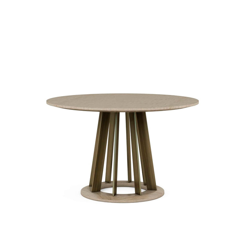 North Side - Round Dining Table (4799825379424)