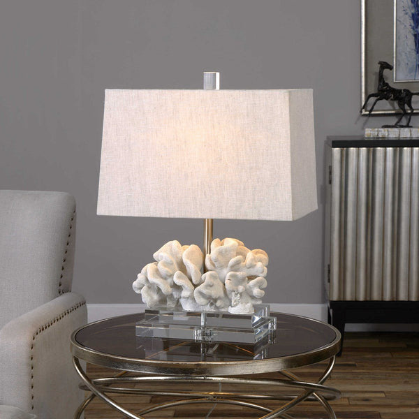 CORAL TABLE LAMP (4660041285728)