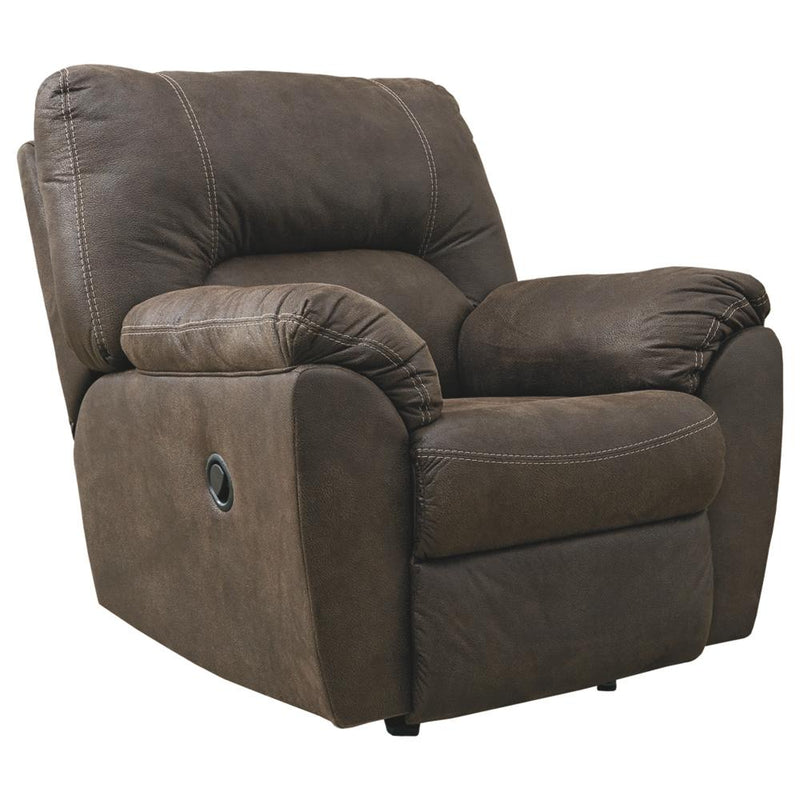 Tambo Rocker Recliner - Al Rugaib Furniture (4647823704160)