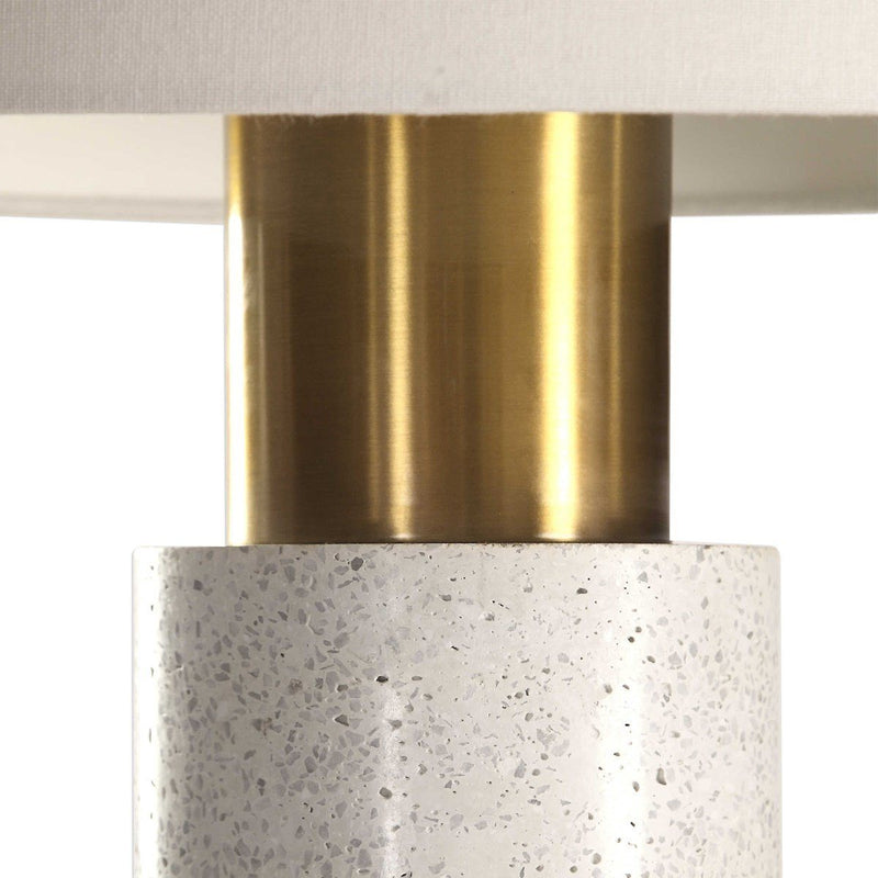 VAESHON TABLE LAMP - Al Rugaib Furniture (4658746916960)