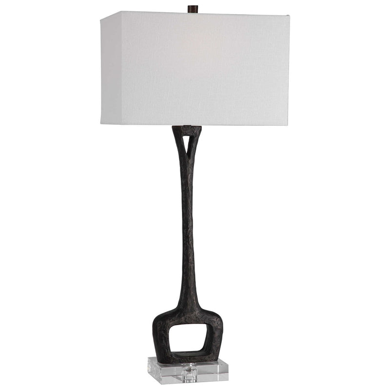 DARBIE TABLE LAMP - Al Rugaib Furniture (4729698418784)
