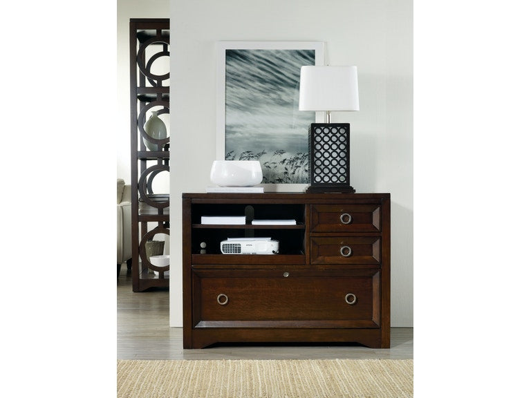 Home Office Kinsey Utility File - Al Rugaib Furniture (4688303947872)