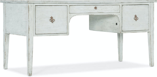Home Office Alfresco Arturo Writing Desk - Al Rugaib Furniture (4689931894880)