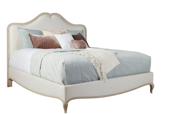 Charme - 6/6 Uph Panel Bed (4799834390624)