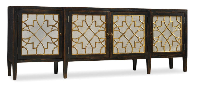 Console Ebony - Al Rugaib Furniture (8628955218)