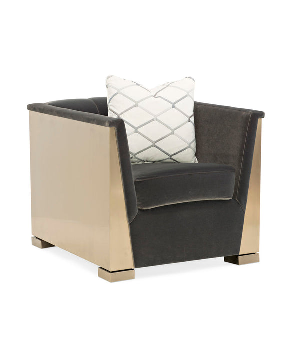 MODERN EDGE - VECTOR CHAIR - Al Rugaib Furniture (4729708380256)