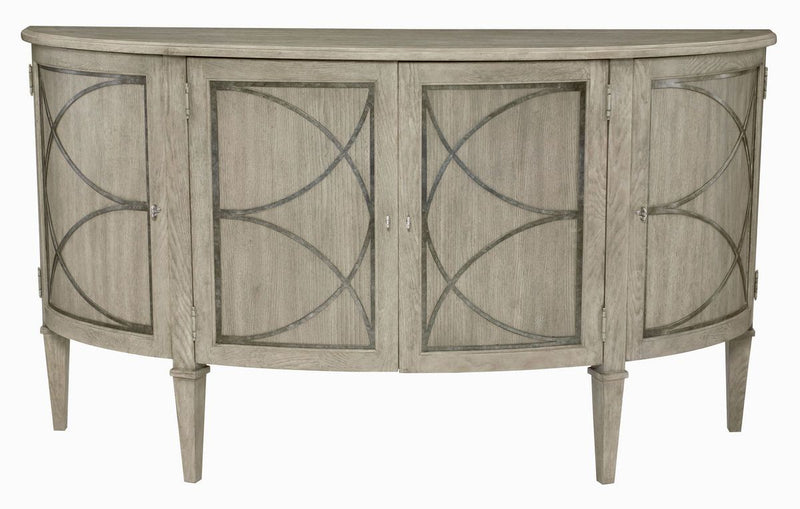 Marquesa Buffet/ Sideboard - Al Rugaib Furniture (1846225371232)