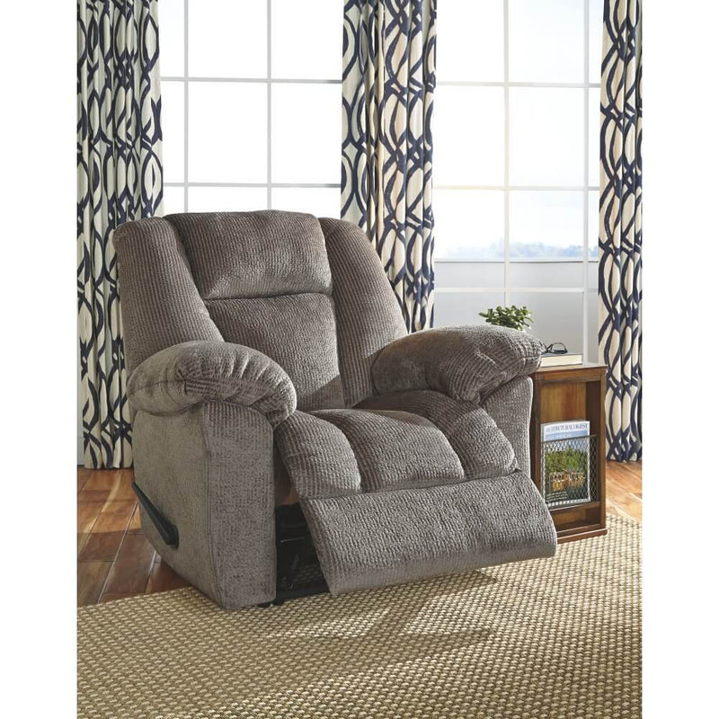 Nimmons Recliner - Al Rugaib Furniture (2087665139808)