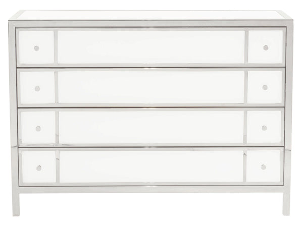 Blanca Drawer Chest - Al Rugaib Furniture (2096720674912)
