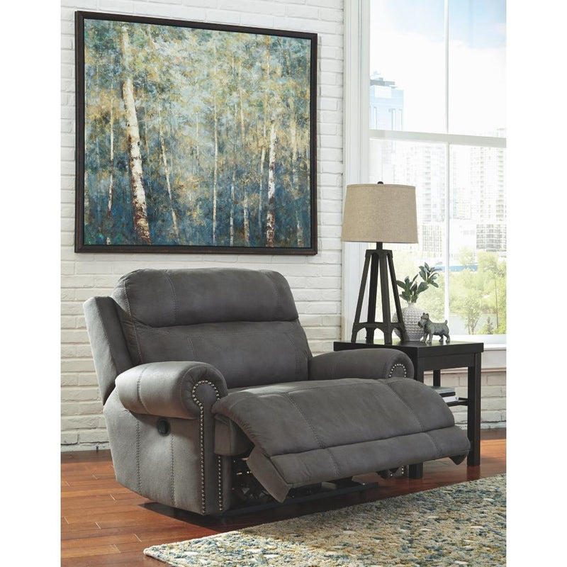 Austere Zero Wall Recliner - Al Rugaib Furniture (4649614409824)