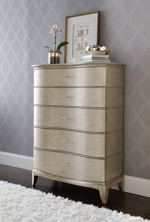 Starlite - Drawer Chest - Al Rugaib Furniture (1327581790304)