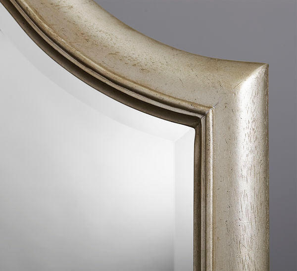 Starlite - Arched Mirror - Al Rugaib Furniture (654098792476)