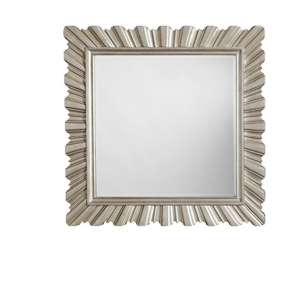 Starlite - Accent Mirror - Al Rugaib Furniture (482126692380)