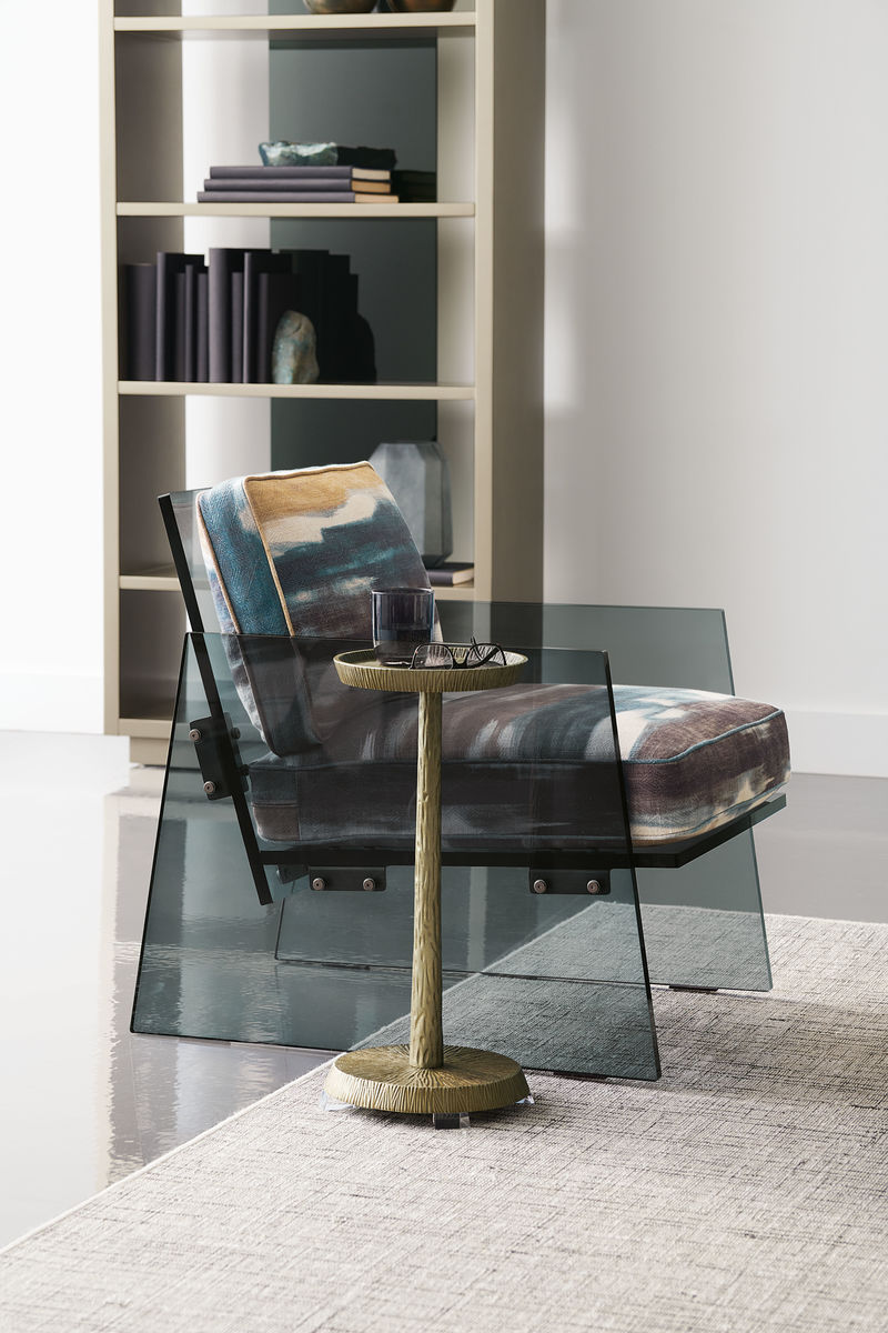 Modern Artisan Remix - Reflect Chair - Al Rugaib Furniture (4576442417248)