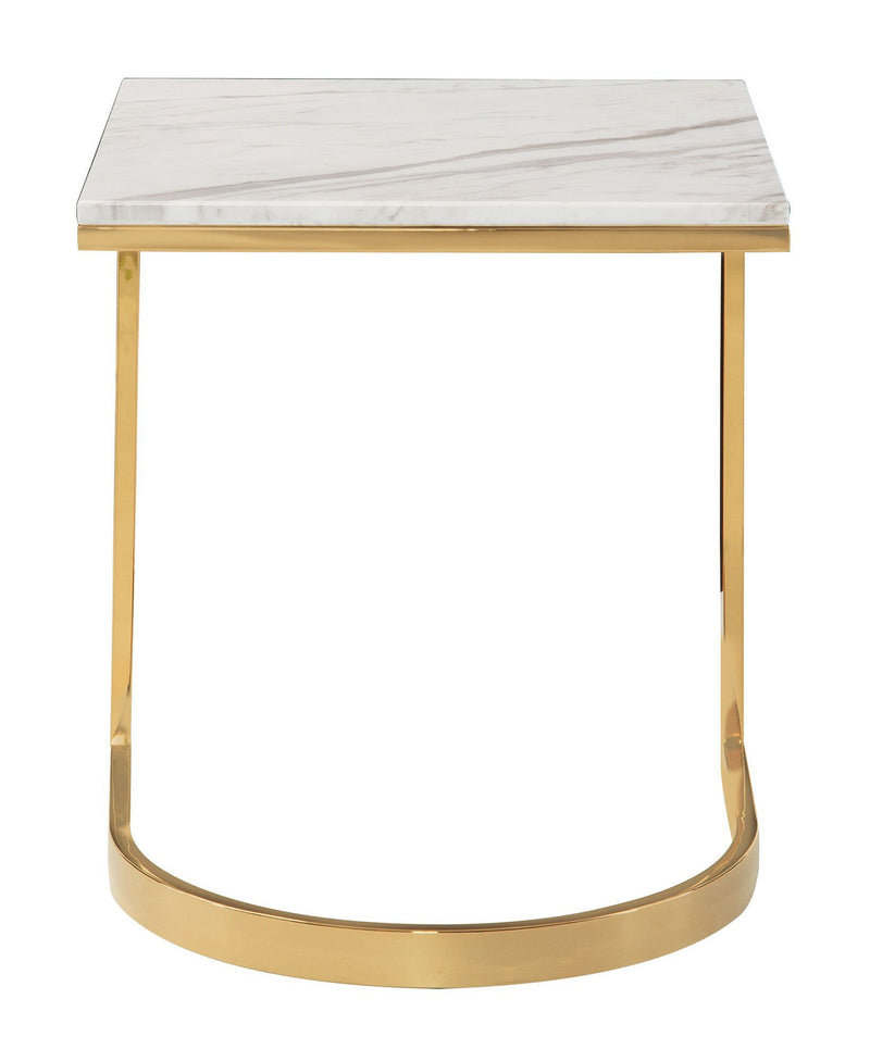 End Table - Al Rugaib Furniture (9506751762)