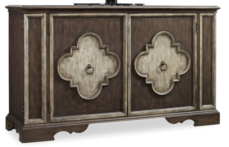 Two Door Console - Al Rugaib Furniture (9258415186)