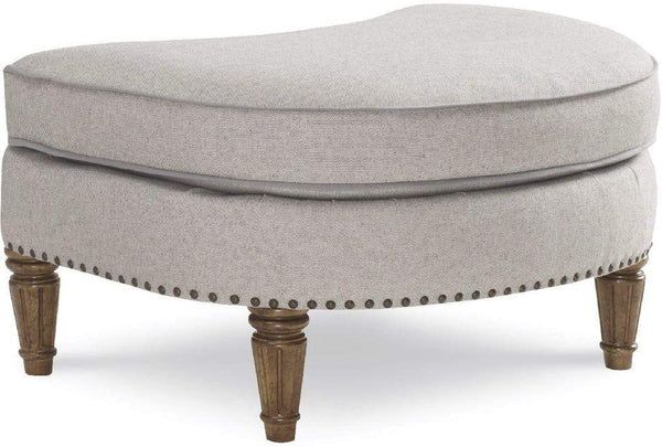 Christiansen Ottoman - Al Rugaib Furniture (2247803207776)