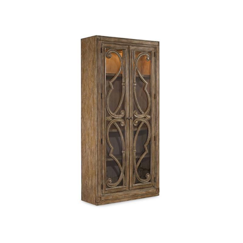 Bunching Curio Cabinet - Al Rugaib Furniture (2091154931808)