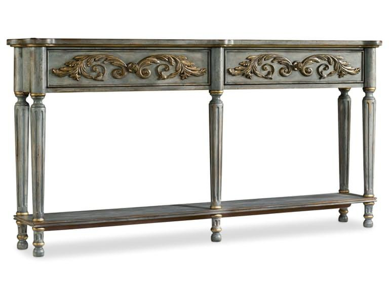 Gilded Console - Al Rugaib Furniture (8731778450)
