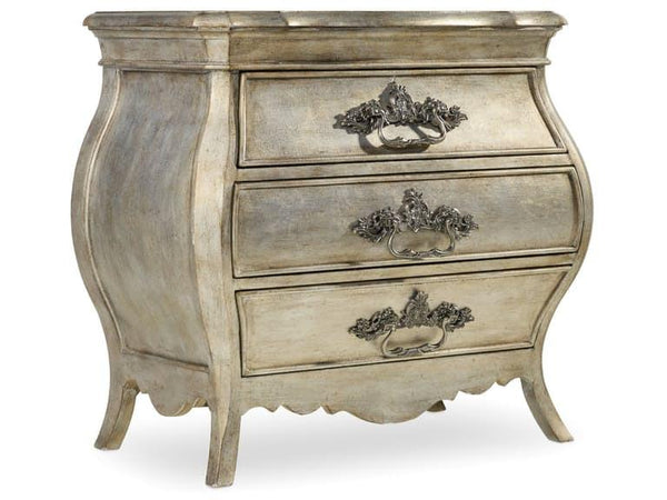 Bedroom Sanctuary Nightstand - Al Rugaib Furniture (8628896210)