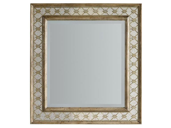 Rectangle Mirror - Al Rugaib Furniture (8731866770)
