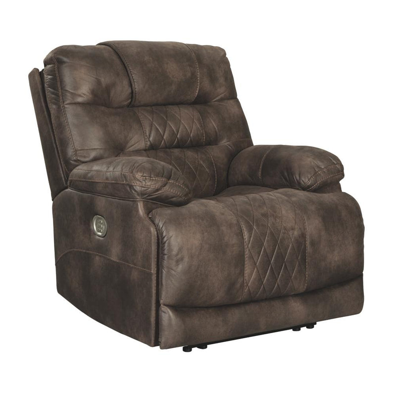 Welsford PWR Recliner/ADJ Headrest - Al Rugaib Furniture (4652178735200)