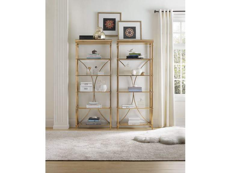 Highland Park Bunching Etagere - Al Rugaib Furniture (395323637788)