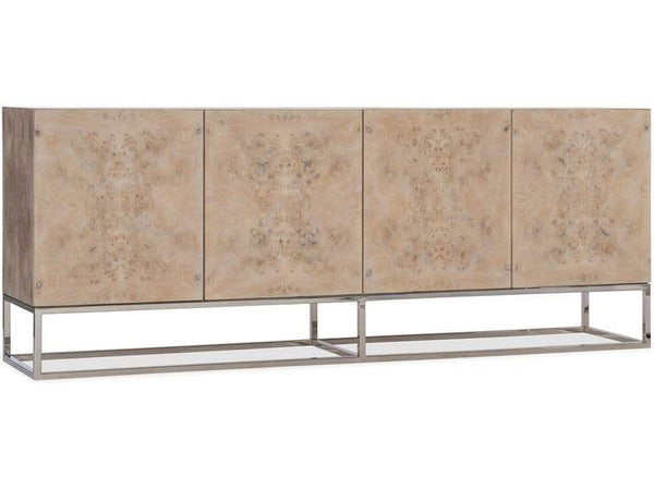 Entertainment Console - Al Rugaib Furniture (1506784706656)