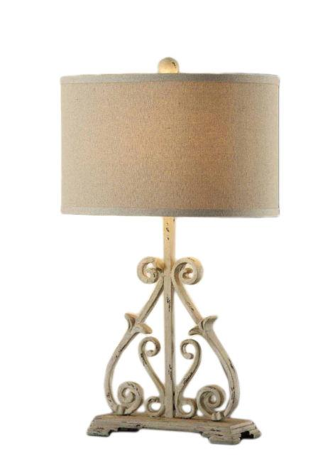 Dunbar Table Lamp - Al Rugaib Furniture (176314581020)