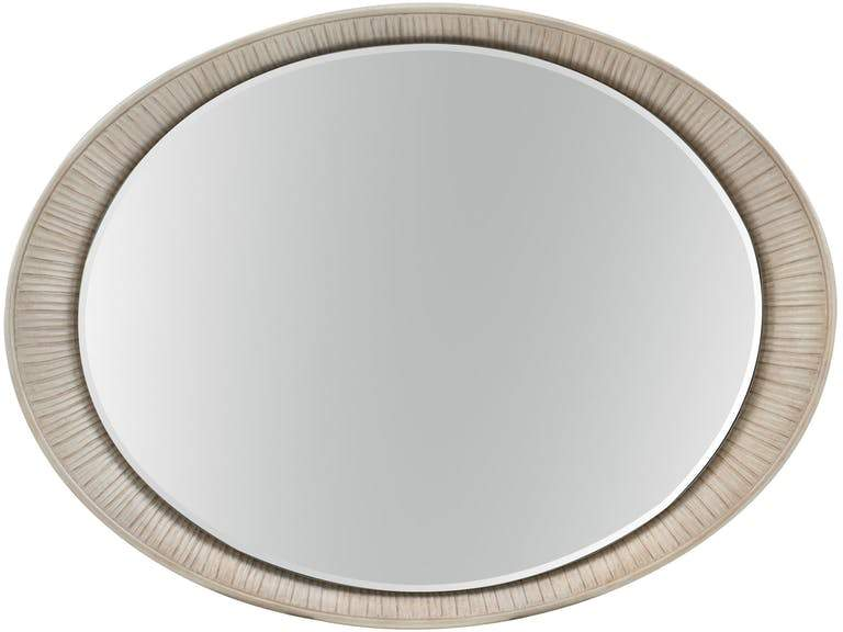 Elixir Accent Mirror - Al Rugaib Furniture (526216331292)