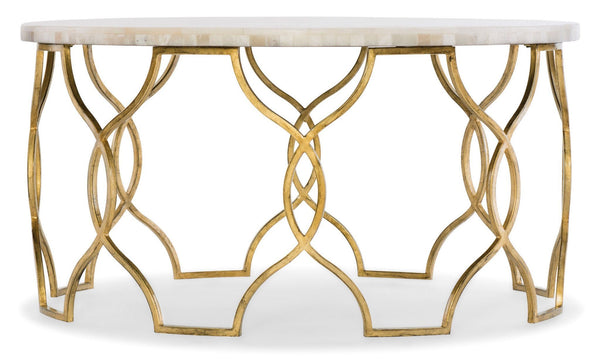 Furniture Living Room Melange Corrina Cocktail Table - Al Rugaib Furniture (9258488978)