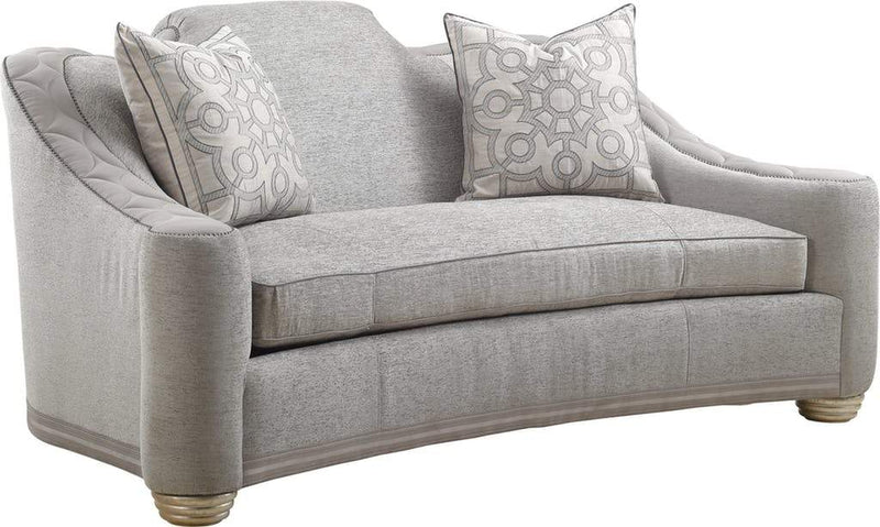 Coley Ash Loveseat (764805808224)
