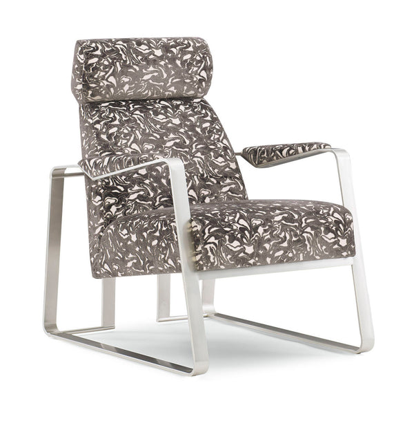 MODERN EXPRESSIONS - EXPOSITION CHAIR - Al Rugaib Furniture (4729751601248)