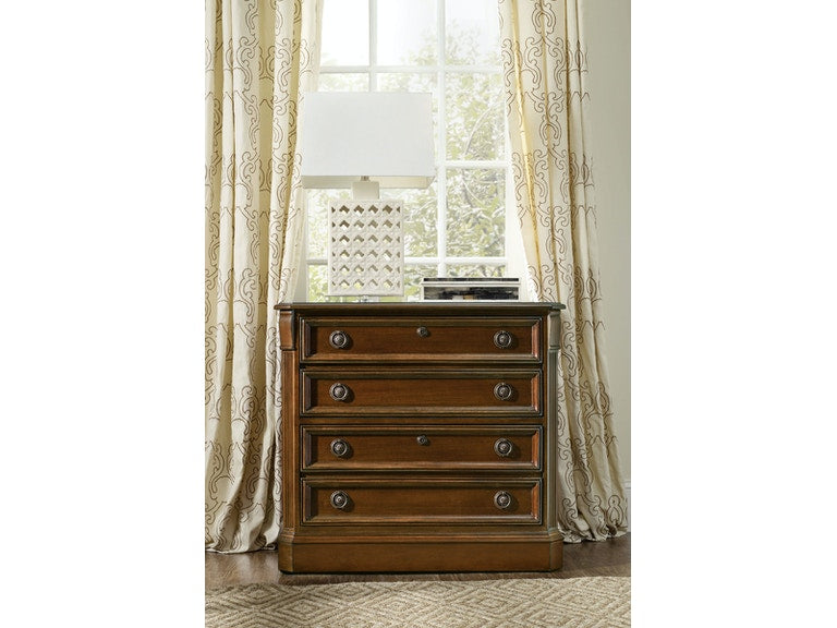 Home Office Brookhaven Lateral File - Al Rugaib Furniture (4685997965408)