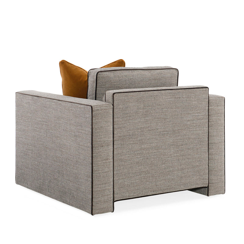 Caracole Upholstery - Welt Played - Al Rugaib Furniture (4576453754976)