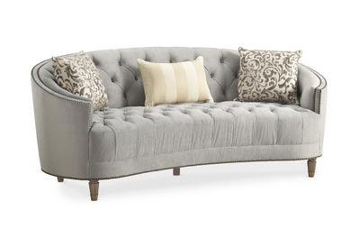 Classic Elegance - Sofa - Al Rugaib Furniture (9410838354)