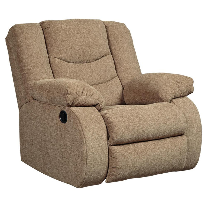 Tulen Recliner - Al Rugaib Furniture (2182923714656)