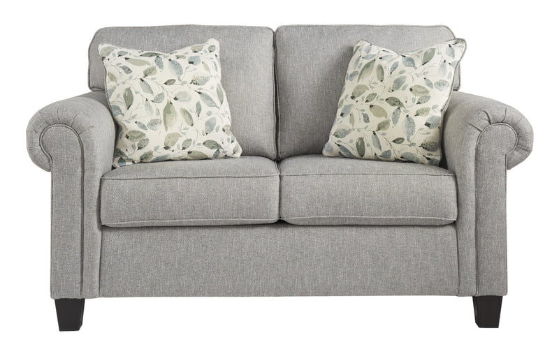 Alandari Loveseat - Al Rugaib Furniture (2128846061664)