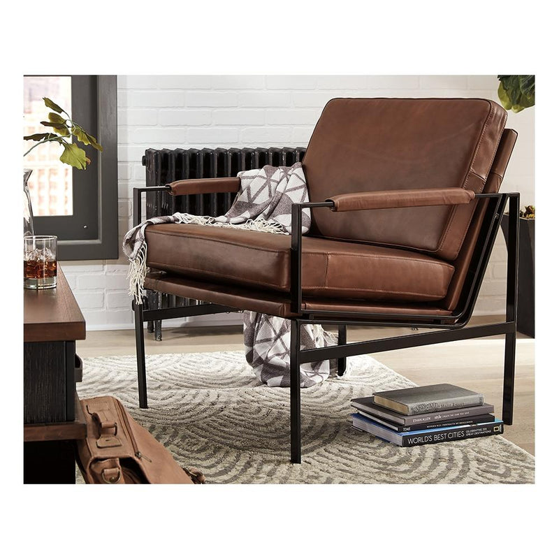 Puckman Accent Chair - Al Rugaib Furniture (4660428341344)