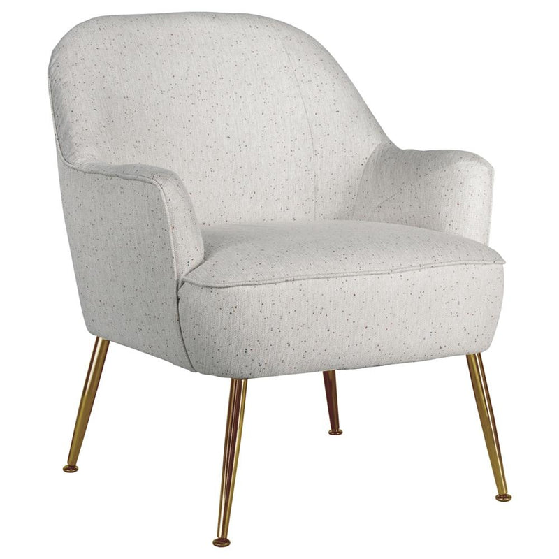 Genessee Accent Chair - Al Rugaib Furniture (4660453343328)
