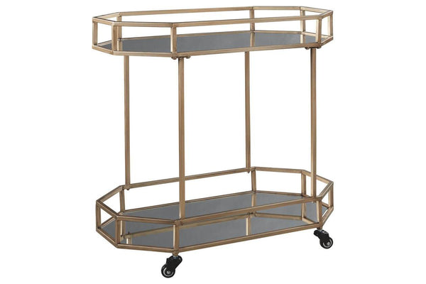 Daymont Bar Cart (2218663477344)
