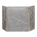 Armino Fireplace Screen (4801780744288)