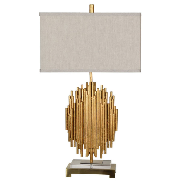 Galveston Table Lamp - Al Rugaib Furniture (4494524645472)