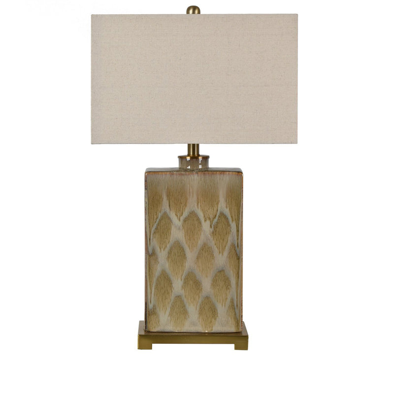 Diamond Table Lamp (4494507966560)