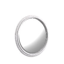 Kirby - Mirror - Al Rugaib Furniture (4537367724128)