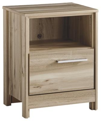 Nightstand - Al Rugaib Furniture (4596921008224)