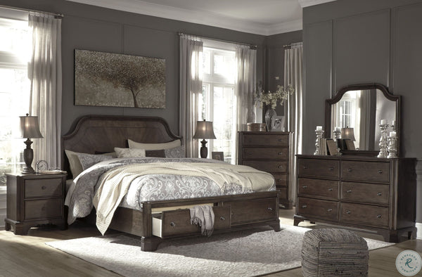 Adinton Bedroom Set (4742937870432)