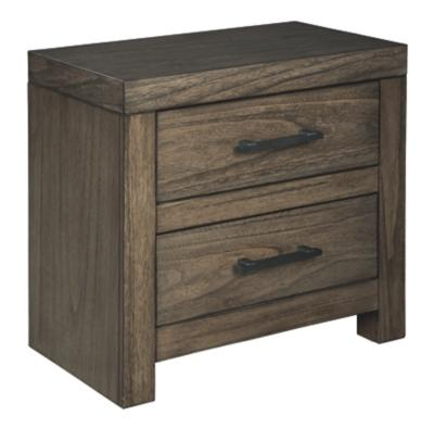 Nightstand - Al Rugaib Furniture (4596922810464)