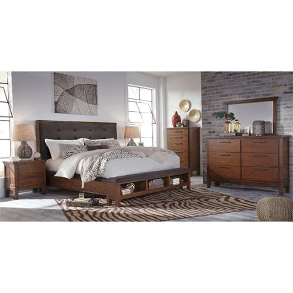 Ralene bedroom set - Al Rugaib Furniture (4584830369888)