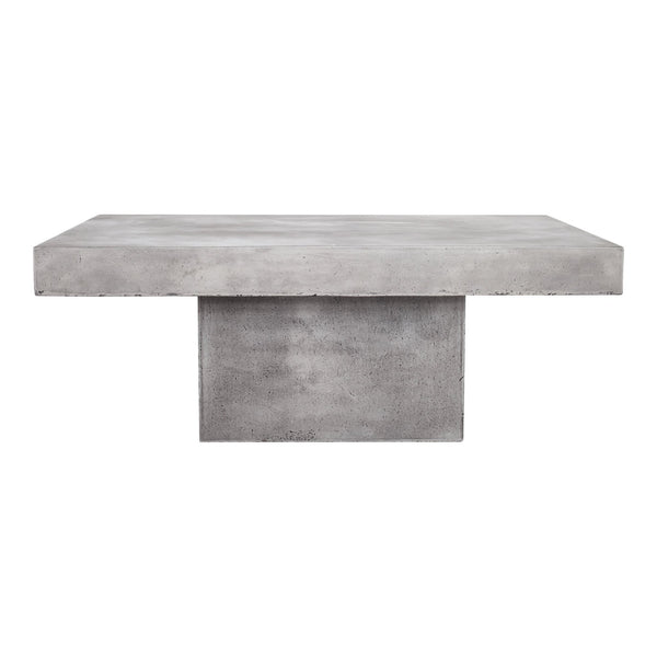 Maxima Outdoor Coffee Table - Al Rugaib Furniture (4583182106720)